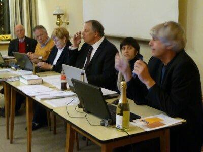 2014-02 Neuer Vorstand